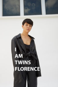 Twins Florence